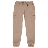 Abbigliamento Bambino Pantalone Cargo Teddy Smith PIKERS CARGO Beige