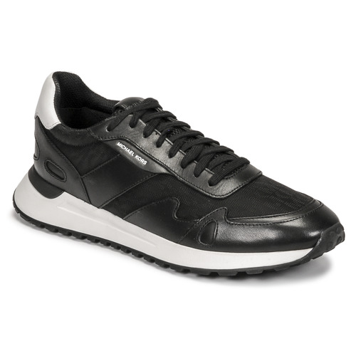 Scarpe Uomo Sneakers basse MICHAEL Michael Kors MILES Nero