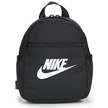 Borse Zaini Nike NIKE SPORTSWEAR Nero / Bianco