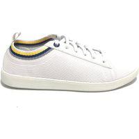 Scarpe Uomo Sneakers Vespa US21VE04 White
