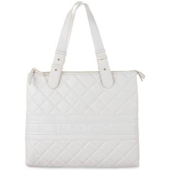 Borse Donna Tote bag / Borsa shopping Valentino Bags BIANCO ADA Bianco