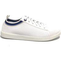 Scarpe Uomo Sneakers Vespa US21VE05 White