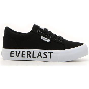 Scarpe Donna Sneakers basse Everlast 220 NERO