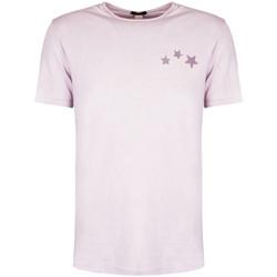 Abbigliamento Uomo T-shirt maniche corte Antony Morato  Viola