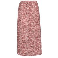 Abbigliamento Donna Gonne Betty London OSWANI Rouille / Bianco