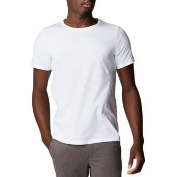 Abbigliamento Uomo T-shirt maniche corte Columbia Sportswear Rapid Ridge Back Graphic Tee Bianco Bianco
