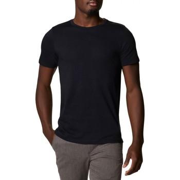 Abbigliamento Uomo T-shirt maniche corte Columbia Sportswear Rapid Ridge Back Graphic Tee Nero Nero