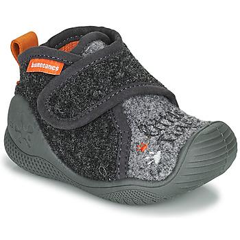 Scarpe Bambino Pantofole Biomecanics BIOHOME Grigio