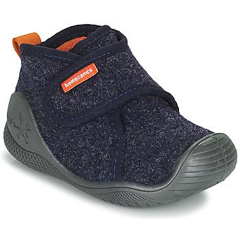Scarpe Unisex bambino Pantofole Biomecanics BIOHOME Marine