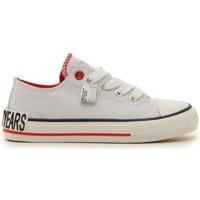 Scarpe Bambina Sneakers basse Sweet Years 690 BIANCO