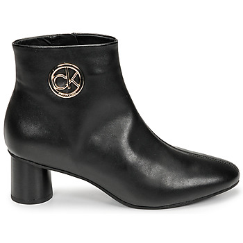 Calvin Klein Jeans CYLINDER ANKLE BOOT