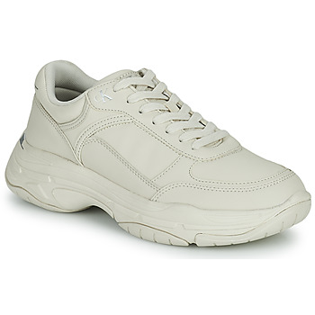 Scarpe Donna Sneakers basse Calvin Klein Jeans CHUNKY LACEUP Bianco