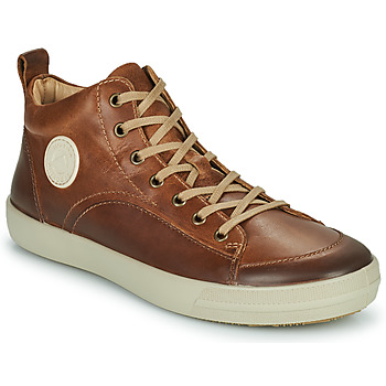 Scarpe Uomo Sneakers alte Pataugas CARLO Castagna