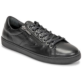 Scarpe Donna Sneakers basse Pataugas IRIS Nero