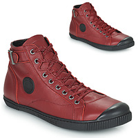 Scarpe Donna Sneakers alte Pataugas LATSA Sangria