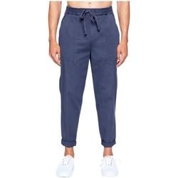 Abbigliamento Uomo Pantaloni Hurley Bravo Stretch Pigment Dyed