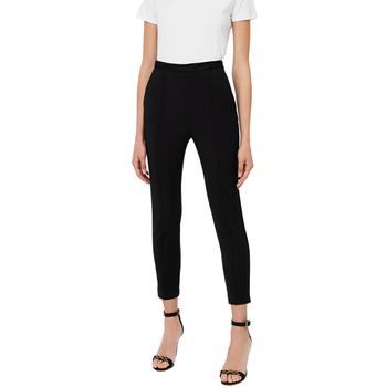 Abbigliamento Donna Chino Elisabetta Franchi Pantalone Nero