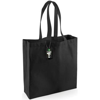 Borse Tote bag / Borsa shopping Westford Mill W623 Nero