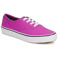 Sneakers basse Keds DOUBLE DUTCH SEASONAL SOLIDS