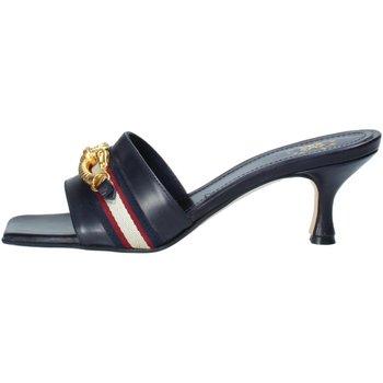 Scarpe Donna Ciabatte Exã© Sandalo Donna Exé Blu