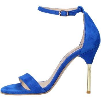 Scarpe Donna Sandali Exã© Sandalo Donna Exé Blu