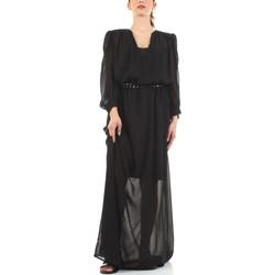 Abbigliamento Donna Abiti lunghi John Richmond RWP21003VE Nero