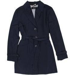 Abbigliamento Donna Cappotti Elena Miro' ATRMPN-26736 Blu