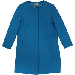 Abbigliamento Donna Cappotti Pennyblack ATRMPN-26738 Blu