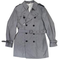 Abbigliamento Uomo Cappotti Enrico Coveri ATRMPN-26743 Bianco