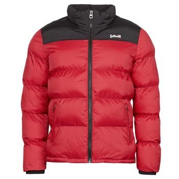 Abbigliamento Piumini Schott UTAH Rosso