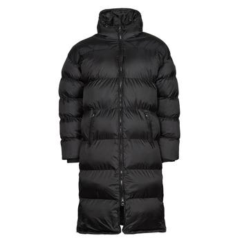Abbigliamento Uomo Piumini Schott 2190 MAX Nero