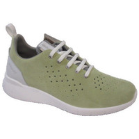 Scarpe Donna Sneakers basse Grisport SNEAKER  - 6626V11 Verde