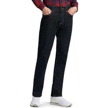 Abbigliamento Uomo Jeans slim Lee Cooper L72ASO36 Blu