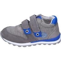 Scarpe Bambino Sneakers basse Enrico Coveri BJ975 Grigio