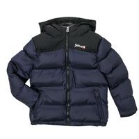 Abbigliamento Unisex bambino Piumini Schott UTAH 2 Marine