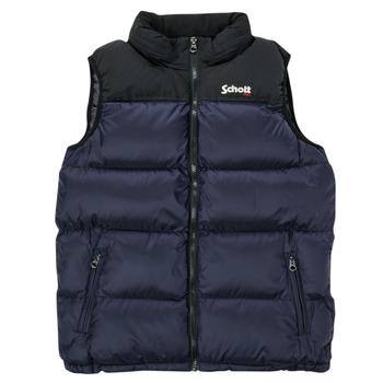 Abbigliamento Unisex bambino Piumini Schott UTAH Marine