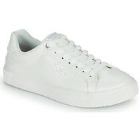 Scarpe Donna Sneakers basse Pepe jeans ADAMS COLLINS Bianco