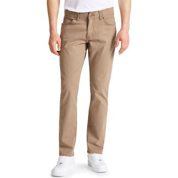 Abbigliamento Uomo Pantaloni 5 tasche Lee Cooper L71WTF77 Beige