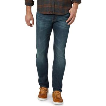 Abbigliamento Uomo Jeans slim Lee Cooper L72ASOPC Blu
