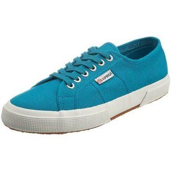 Scarpe Sneakers basse Superga 2750 Blu