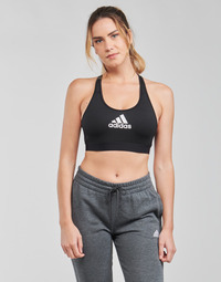 Abbigliamento Donna Reggiseno sportivo adidas Performance DESTASK Nero