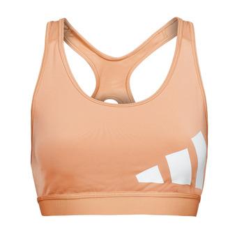 Abbigliamento Donna Reggiseno sportivo adidas Performance BETEBAR Blush / Ambiant