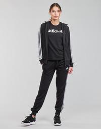 Abbigliamento Donna Pantaloni da tuta adidas Performance WESFTEC Nero