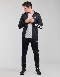 Abbigliamento Uomo Tuta adidas Performance M LIN TR TT TS Nero