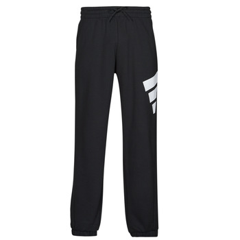 Abbigliamento Uomo Pantaloni da tuta adidas Performance M FI 3B PANT Nero