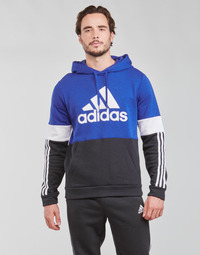 Abbigliamento Uomo Felpe adidas Performance M CB HD Blu