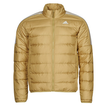Abbigliamento Uomo Piumini adidas Performance ESS DOWN JACKET Ton / Beige