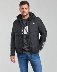 Abbigliamento Uomo Piumini adidas Performance ITAVIC L HO JKT Nero