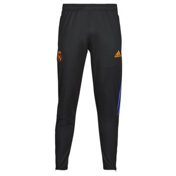 Abbigliamento Pantaloni da tuta adidas Performance REAL TR PNT Nero