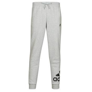 Abbigliamento Uomo Pantaloni da tuta adidas Performance M BL FL PT Bruyère / Grigio / Moyen